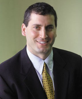 Daniel Ravitz