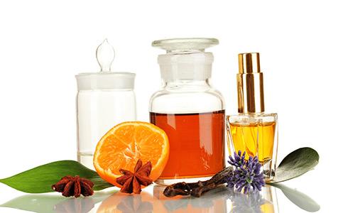 Natural Perfume Oil Ingredients