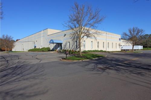 UPI Headquarters - New Jersey